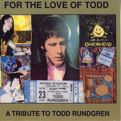 For the Love of Todd