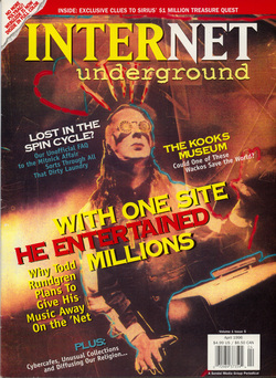Internet Underground Apr 96