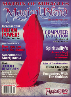 Magical Blend Aug 1998