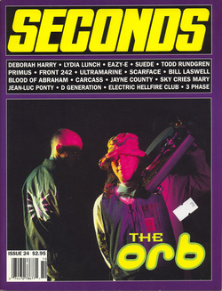 Seconds 93