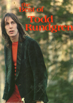 The Best of Todd Rundgren